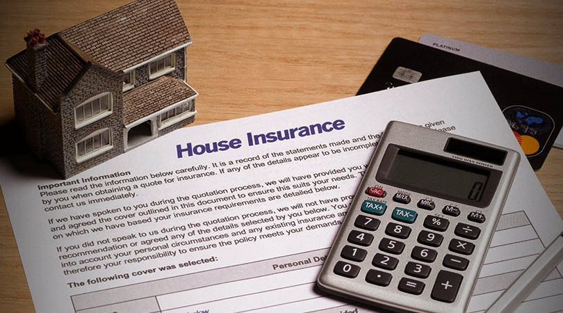 shopping for home insurance have this information ready chrinco