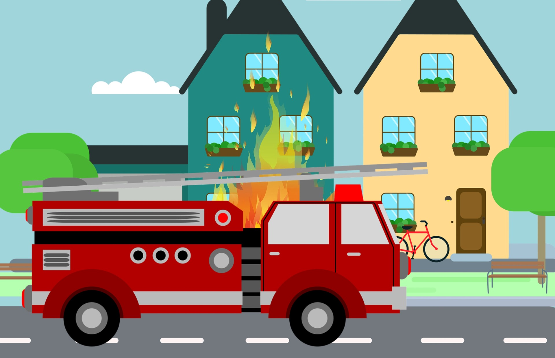 Car And Home Insurance >> Will My Home Insurance Cover My Car In A House Fire Chrinco